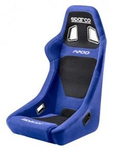 F200  BLUE