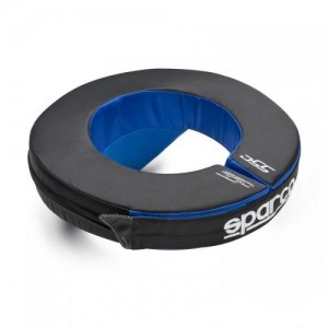 NOMEX NECK SUPPORT COLLAR BLUE