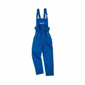 SALOPETTE BLUE