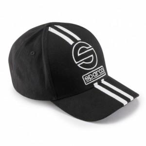 77 CAP BLACK (6pcs)