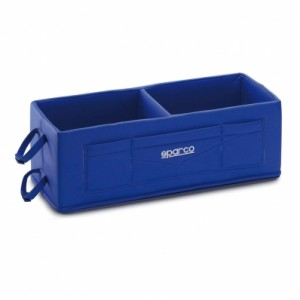 HELMET BOXES BLUE