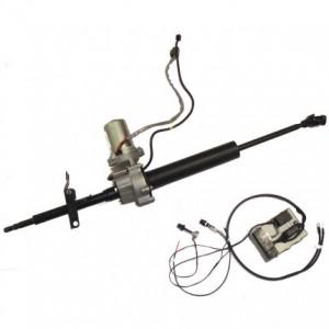 UNIVERSAL ADAPTOR electrohydraulic