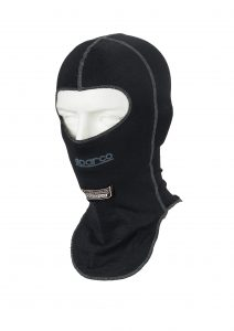 SHIELD RW-9 Balaclava Black