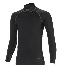 SHIELD RW-9 Long-sleeved Black