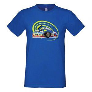 GO! T-shirt, short sleeves