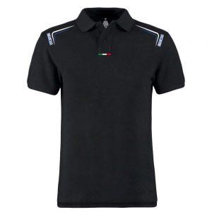 SKID Short sleeves polo