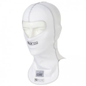 SHIELD RW-9 Balaclava White