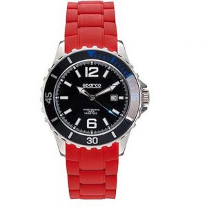 MEN'S WATCHES RED