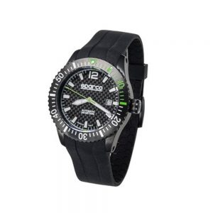 MEN'S CARBON WATCHES