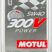 Motul_104242_300V_Power_5W40_2l_s