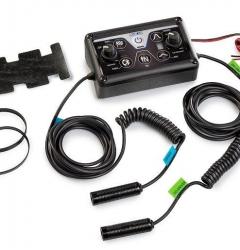 IS-150 BT Digital intercom control unit