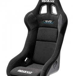 Αγωνιστικό κάθισμα SPARCO EVO QRT