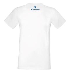 40TH T-shirt, short sleeves