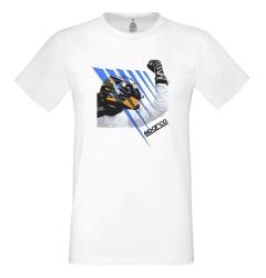 DRIVER T-shirt, short sleeves