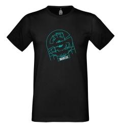 TRON T-shirt, short sleeves