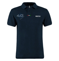 40TH Short sleeves polo