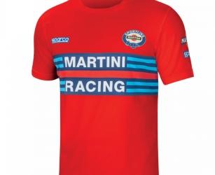 T-SHIRT MARTINI RACING