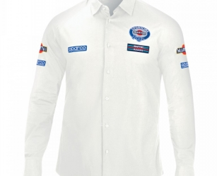SHIRT LONG SLEEVES MARTINI RACING
