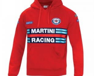 HOODIE MARTINI RACING