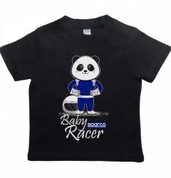T-SHIRT BABY RACER
