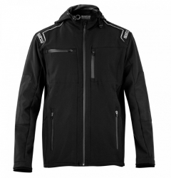 SEATTLE – SOFTSHELL JACKET