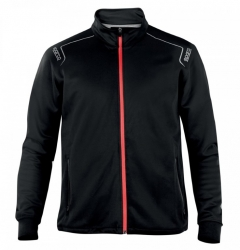 PHOENIX FULL ZIP SWEATSHIRT