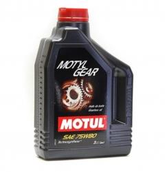 MOTYL GEAR 75W80 2L