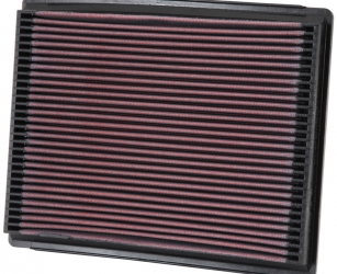 AIR FILTER, FORD/MER/LIN – 3.8/4.0/5.0L 86-02