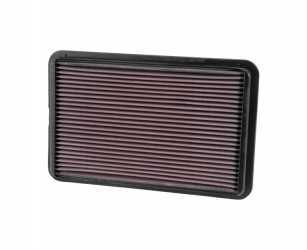 AIR FILTER, ISU RODEO/HON PASS 3.2L 93-95, TOY T100 3.4L 93-98