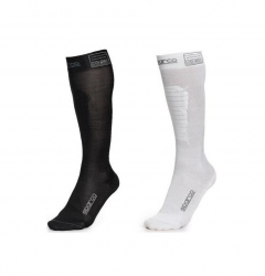 SHIELD RW-9 Compression Socks White
