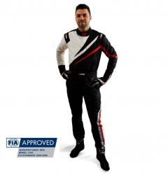 Φόρμα RRS FIA EVO DYNAMIC σε 3 χρώματα