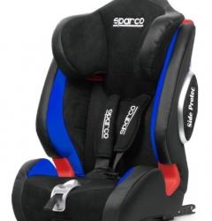 F1000KI CHILD SEAT