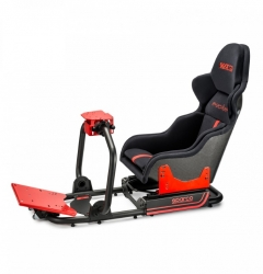 EVOLVE CARBON Gaming Seat