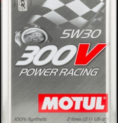 Power Racing 5W30 2L