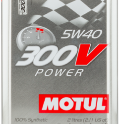 Power 5W40 2L