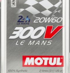Le Mans 20W60 2L