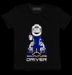 T-SHIRT FUTURE DRIVER