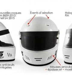 RRS FIA PROTECT CIRCUIT FULL FACE