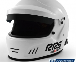 RRS FIA PROTECT RALLY FULL FACE