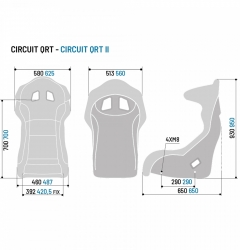CIRCUIT II QRT 2020