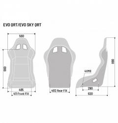 EVO SKY QRT 2020