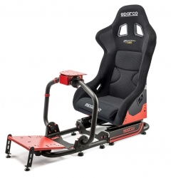 EVOLVE-E Gaming Seat