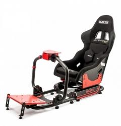 EVOLVE-P Gaming Seat