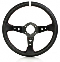 CONDOR CARBON STEERING WHEEL