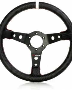 S 2000 CARBON STEERING WHEEL