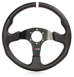 TC 2000 CARBON STEERING WHEEL