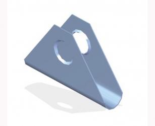 KIT GUSSET (X2)