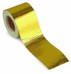 TRS GOLD TAPE 50mm x 9m