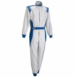 X-LIGHT EVO4 WHITE BLUE