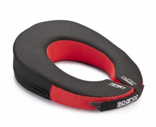 NOMEX NECK SUPPORT COLLAR RED